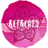 Retreats | Aesha Kennedy