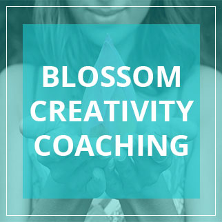 Blossom Creativity Coaching | Aesha Kennedy