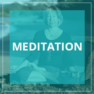 Meditation   Aesha Kennedy