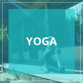 Yoga | Aesha Kennedy