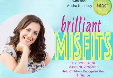 076: Help Children Recognise Their Brilliance