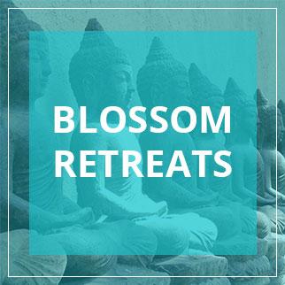 Retreats | Aesha Kennedy