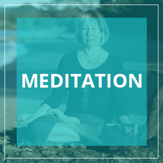 Meditation | Aesha Kennedy