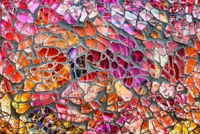 A Mosaic Life