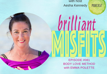081: Body Love Method™ Emma Polette